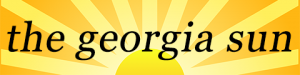 The Georgia Sun Logo