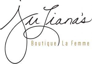 Logo for Ju Liana's Boutique La Femme